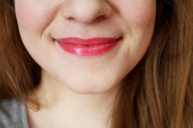 test natural artist 35 rose orangé make up for ever blog