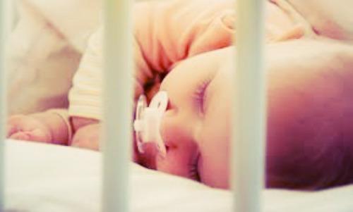 cuidado com o sono do bebê