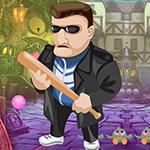Games4King Gangster Escape