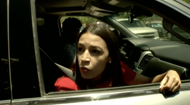 AOC says migrants forced to drink toilet water after tense border visit