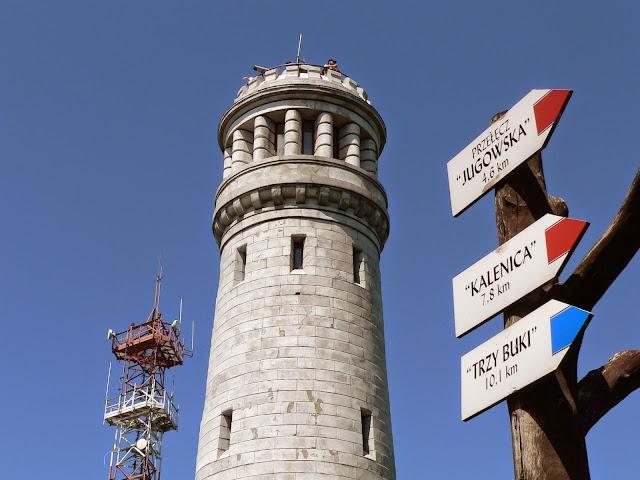 Wielka Sowa jak dojechać z Wrocławia