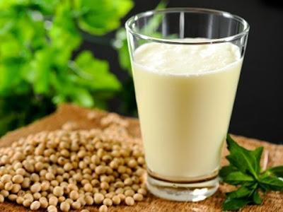 curcuma leche de soja para el cancer de pulmon