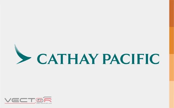 Cathay Pacific Logo - Download Vector File AI (Adobe Illustrator)