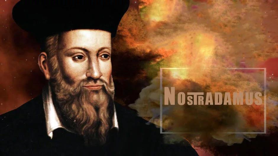 Nostradamus  Predictions For 2020