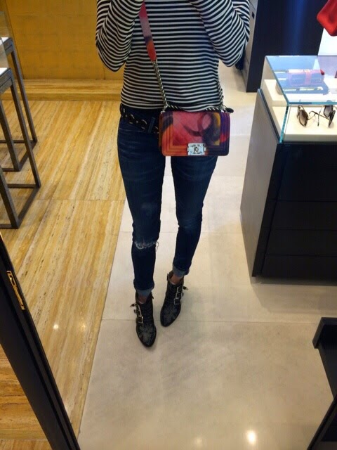 35776347b89316 Chanel Limited Edition Flower Power Boy Flap Bag Quilted Lambskin. I Want  Bags Backup: Chanel Boy Bags ~ Pre Order ...