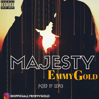 EMMYGOLD music titled Majesty