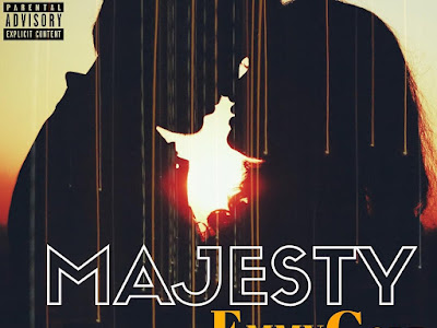 [Music] EmmyGold - Majesty