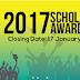 MNRB Scholarship Fund Malaysia 2017