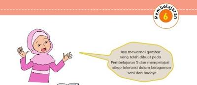 tema 8 kelas 5 pembelajaran 6 subtema 3