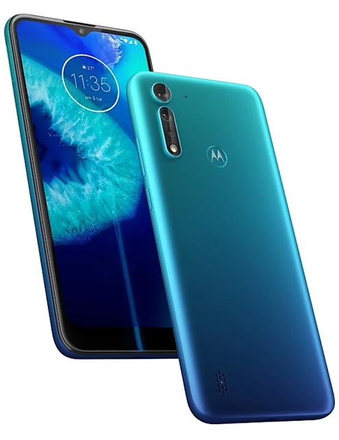 Motorola G8 Power Lite Smartphone पर मिल रही है ₹500 की एक्स्ट्रा डिस्काउंट अगली सेल 16 जुलाई को फ्लिपकार्ट पर होगी।