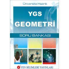 Fen Bilimleri YGS Geometri Soru Bankası (2017)