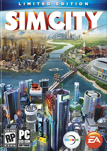 SimCity 5 Limited Edition (PC) Torrent