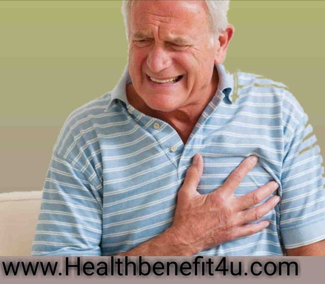Heart attack causes, symptoms and home remedies to avoid heart attack.