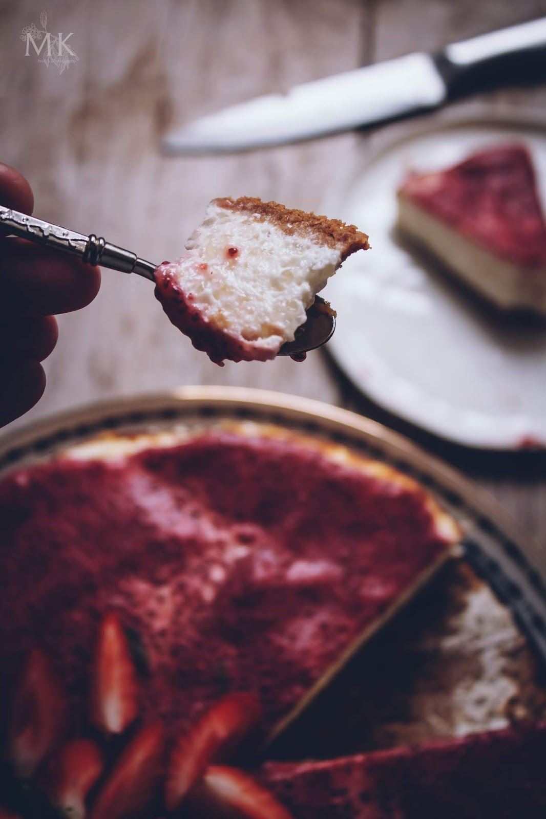 tarta-queso-ligth-sin-azucares-añadidos