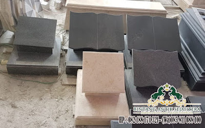 Batu Nisan Granit Di Jakarta, Nisan Batu Granit, Harga Nisan Batu Granit