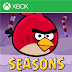 """Angry Birds Seasons"" is Now Available for Nokia Lumia Windows Phone 8"