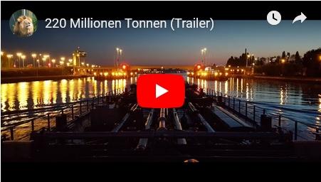 Trailer 220 Millionen Tonnen