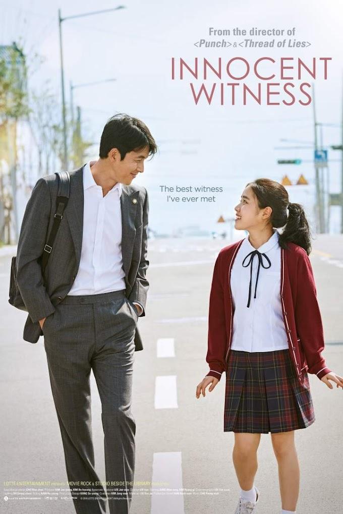 Movie: Innocent Witness (2019) [Korean]