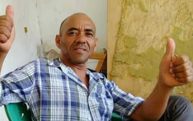 Pindobaçu: Garimpeiro morre ao ser atingido por pedra na Serra da Carnaíba