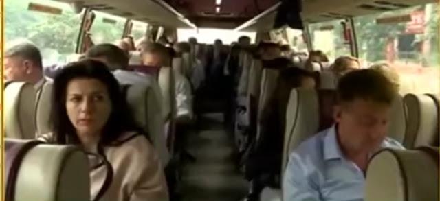 """""""EU"""" European Union MPs in kashmir: यूरोपियन यूनियन के 27 सांसदों के कश्मीर आने पर विपक्षियों कहना"""