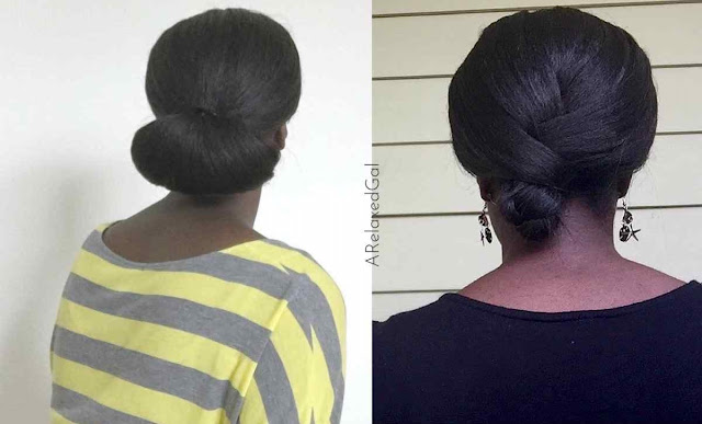 10 awesome summer hairstyle tutorials | ARelaxedGal.com