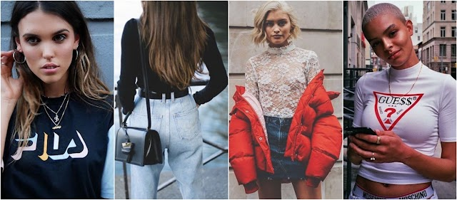Terrible Clothing Trends that must never come back in Fashion
