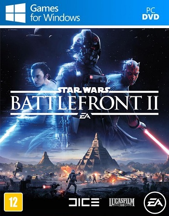 star wars battlefront ii 2