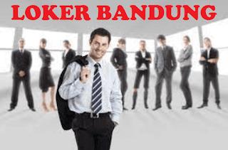 Loker-Bandung