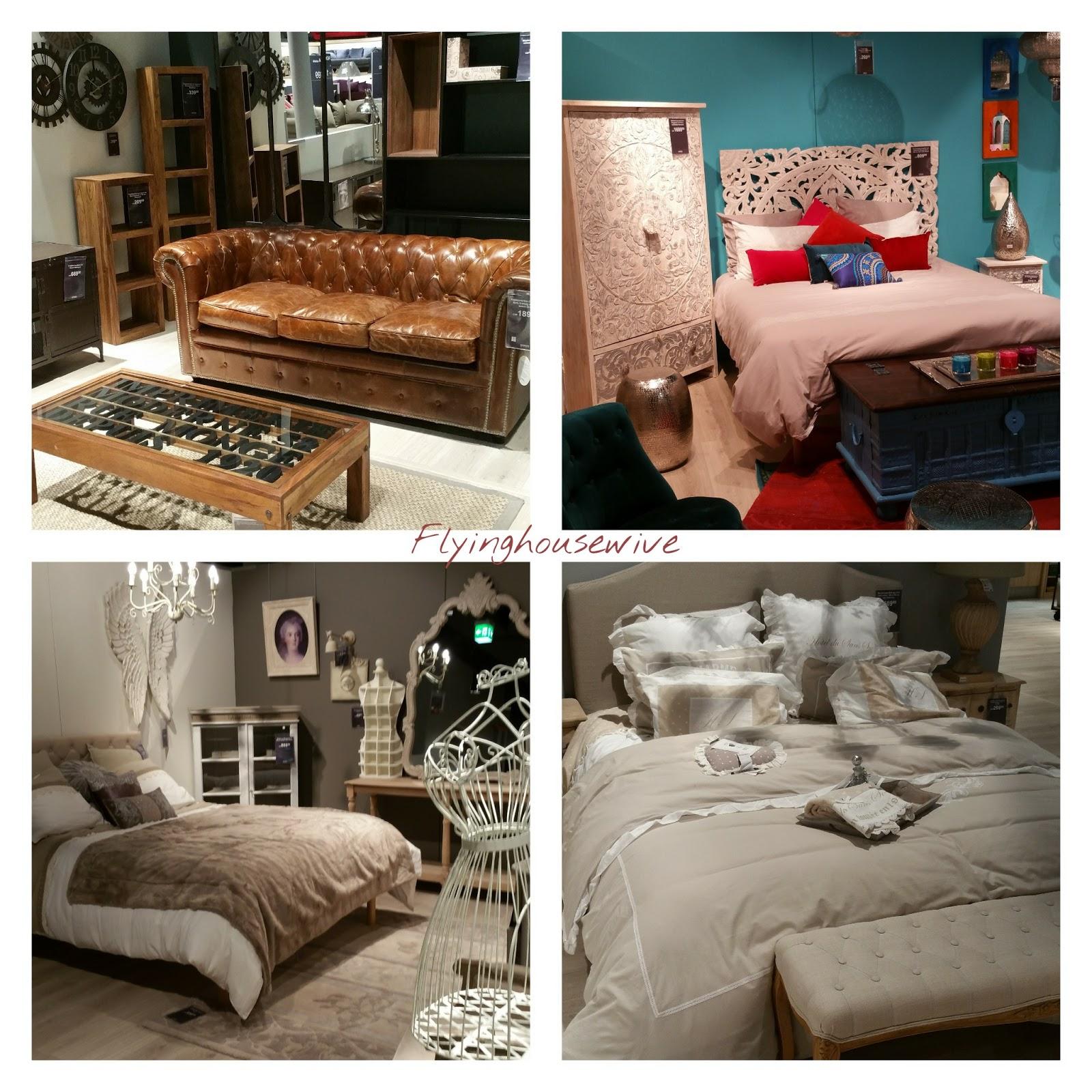 flyinghousewives maisons du monde dietlikon. Black Bedroom Furniture Sets. Home Design Ideas