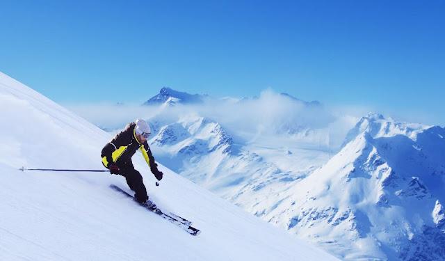 Türkiyede-gidilecek-kayak-merkezi