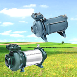 Oswal Three Phase Open Well Pump OSWD-14 (2HP) Online, India - Pumpkart.com