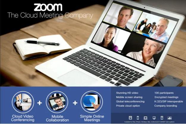 Zoom Meetings - Η εφαρμογή τηλεδιασκέψεων που σαρώνει λόγω κορονοϊού