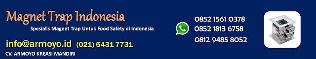 Magnet Trap Indonesia