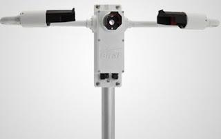 Sensor Tingkat Visibillity