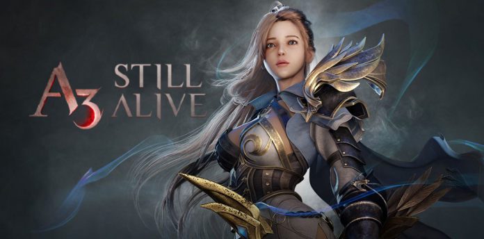 A3: Still Alive Introduces First Expansion With New Level Caps And Region