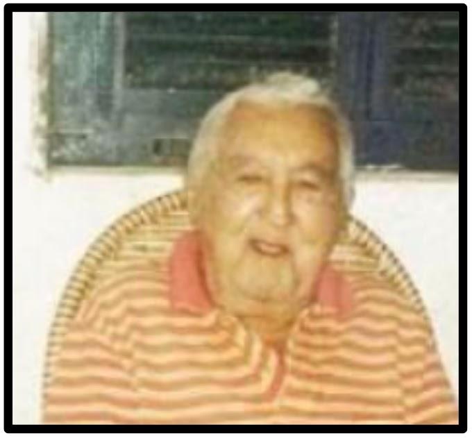 Breve biografia de vida do ex-prefeiro José Maurício da Silva