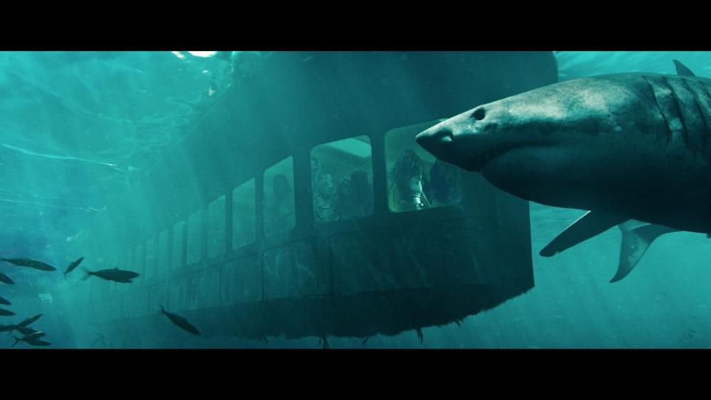 Hung Thần Đại Dương: Thảm Sát