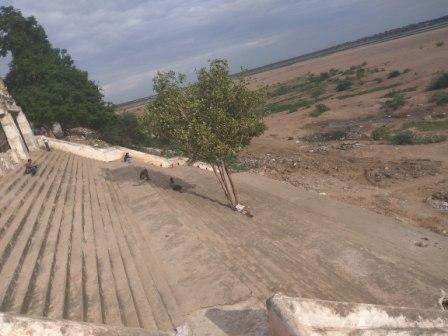 Vijaya Krishna Pushkara Ghat