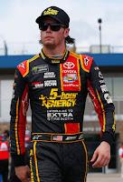 Erik Jones Makes #NASCAR History