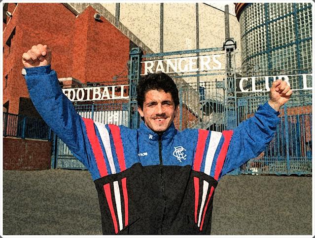 Rangers Rino Gattuso