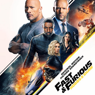 OST. Fast & Furious Hobbs & Shaw (2019)