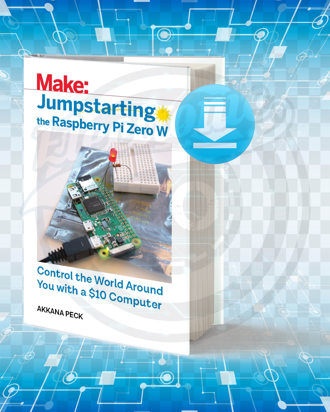 Free Book Jumpstarting the Raspberry Pi Zero W pdf.