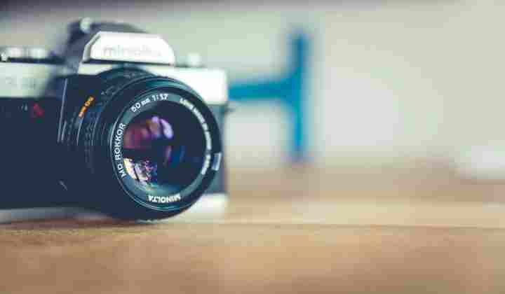 এমনিতে photography করাটা অনেকের passion এবং hobby থাকতেই পারে এবং থাকে।