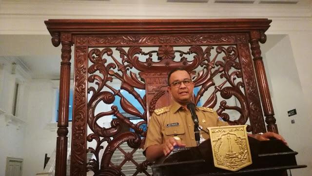 Faizal Kecewa Anies Angkat Pengacara Eks Pembela PKI jadi Staf, Jumlah Gajinya Fantastis