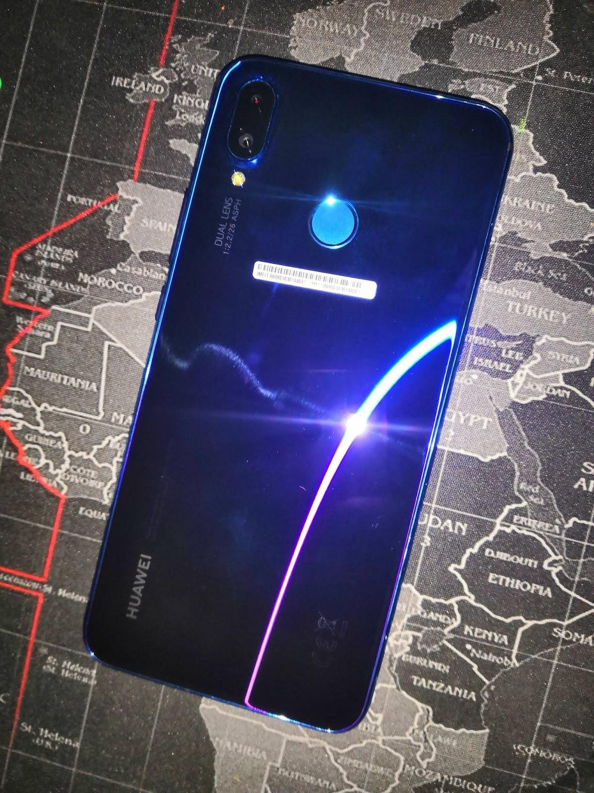 Huawei Nova 3i Review
