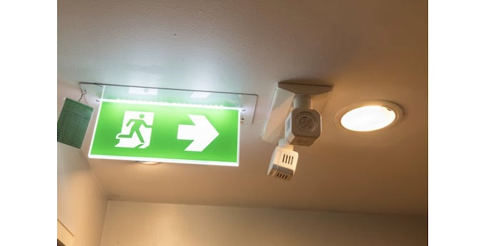 Emergency Backup Lighting for Homes and Business