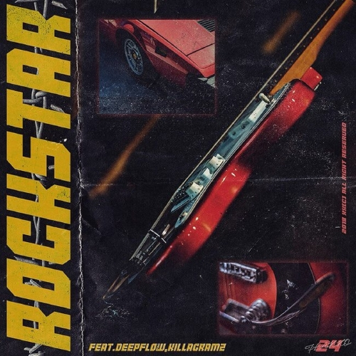 24 Flakko – Rockstar (Feat. Deepflow, KILLAGRAMZ) – Single (ITUNES MATCH AAC M4A)