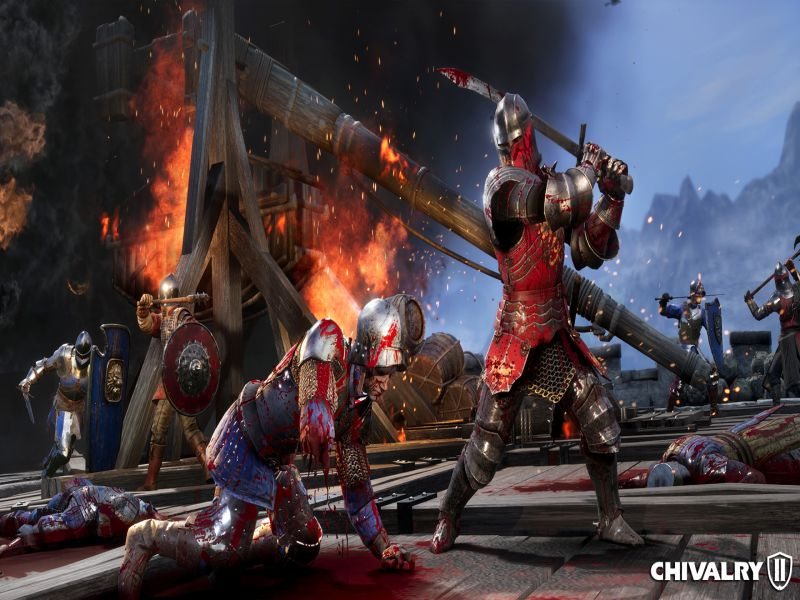 Download Chivalry 2 Game Setup Exe