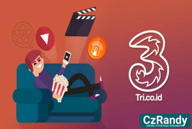 Cara Ubah Kuota MovieMax Tree Jadi Kuota Flash Terbaru 2019