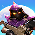 MaskGun ® - Multiplayer FPS Mod Apk v2.520 [ Unlimited Ammo, No Reload, Rapid Fire, Wall Hack ]